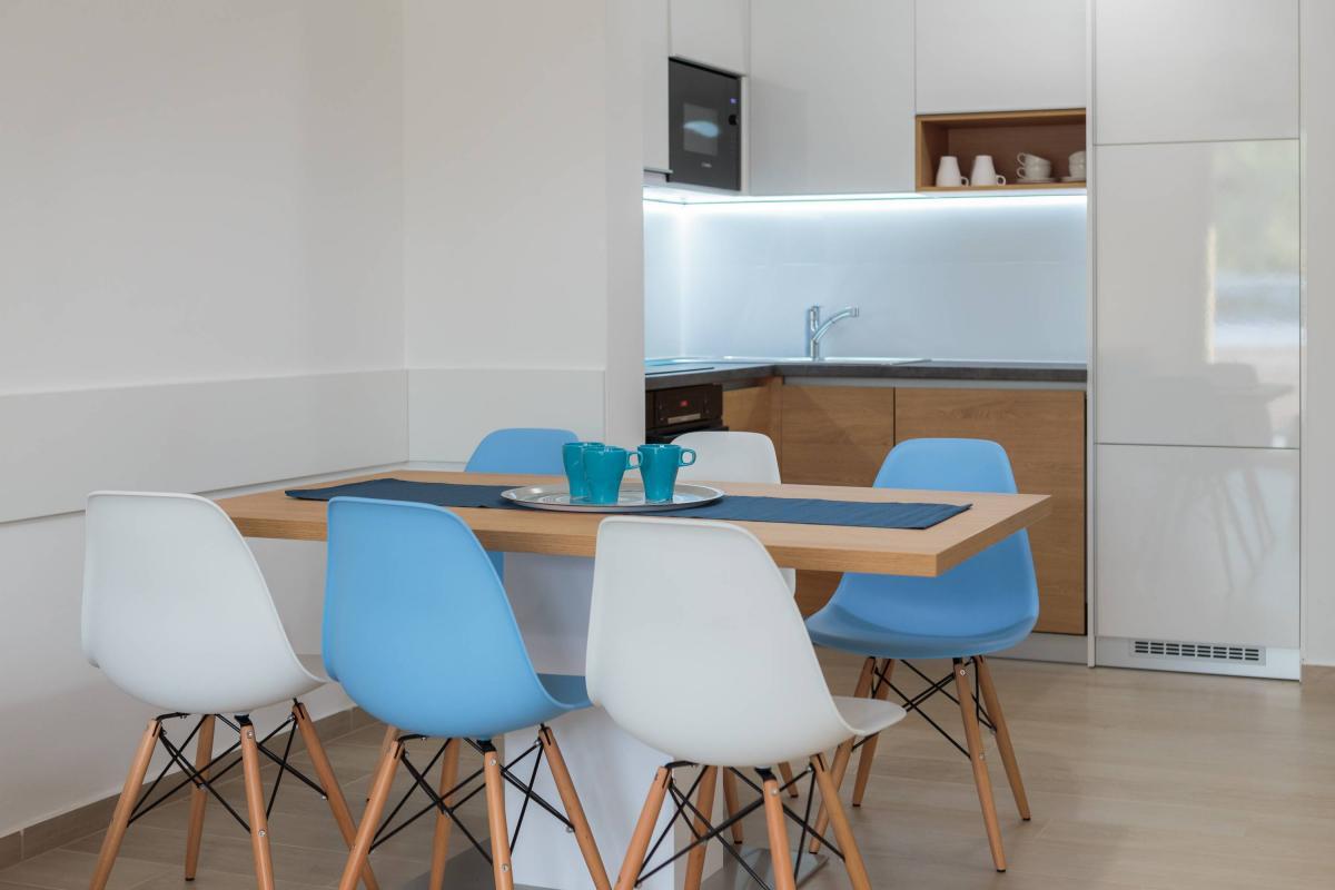 Apartment 1 – Apartmani KOS